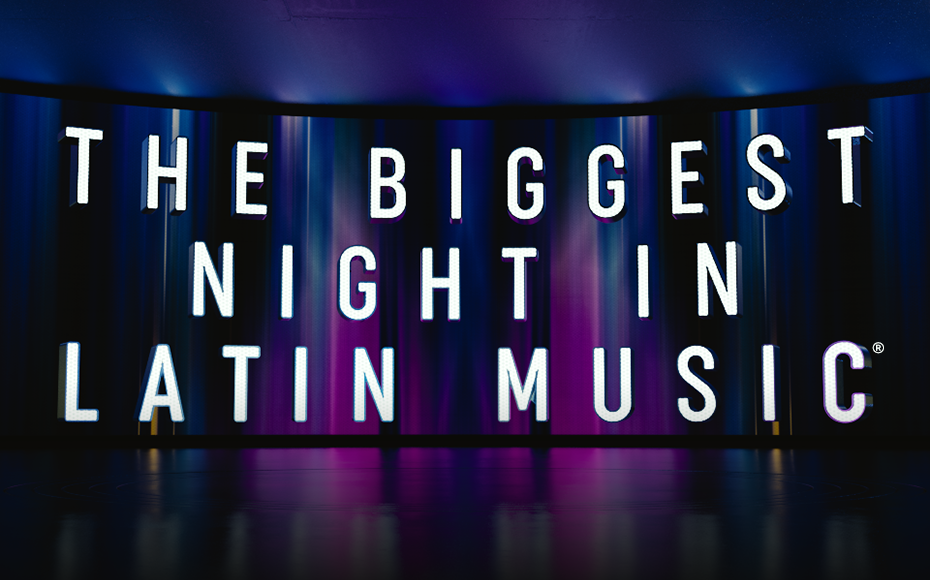 The 21st Annual Latin GRAMMY Awards® will honor musical excellence ...