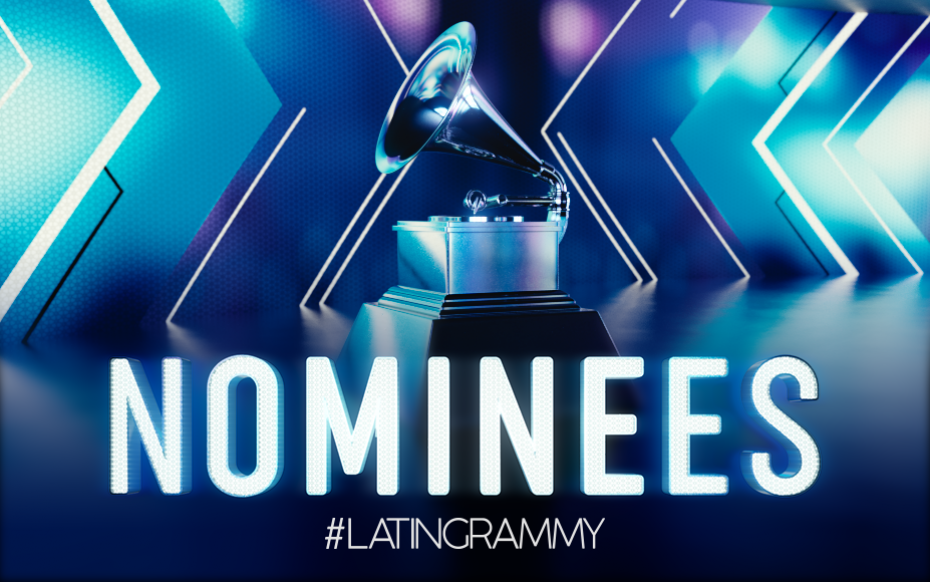 The Latin Recording Academy® announces 21st Annual Latin GRAMMY ...
