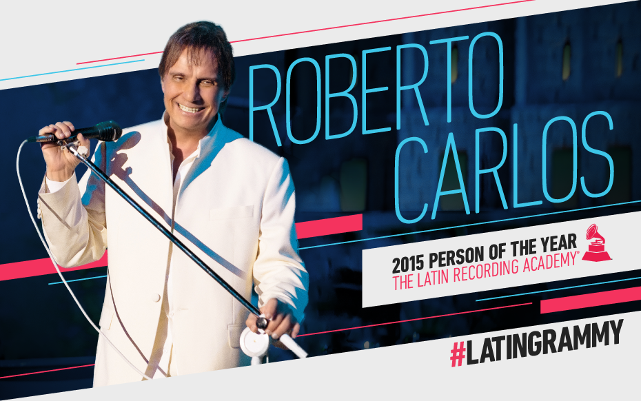 Latin Recording Academy Person of the Year