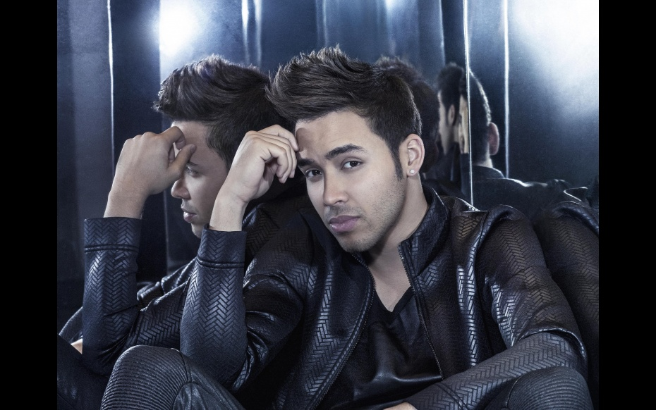 prince royce haircut prince royce to launch grammy 174 acoustic sessions in 9844 | prince royce soy el mismo album promo photo 1